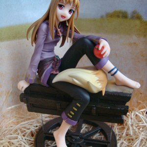 Volks Spice and Wolf 1/6 Horo PVC