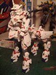 Нажмите на изображение для увеличения Название: Gundam_unicorn_centaur_WIP_by_alphaleo14.jpg Просмотров: 101 Размер:122.3 Кб ID:4736