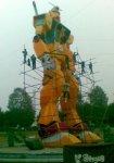 Нажмите на изображение для увеличения Название: fake-gundam-china.jpg Просмотров: 105 Размер:30.9 Кб ID:7877